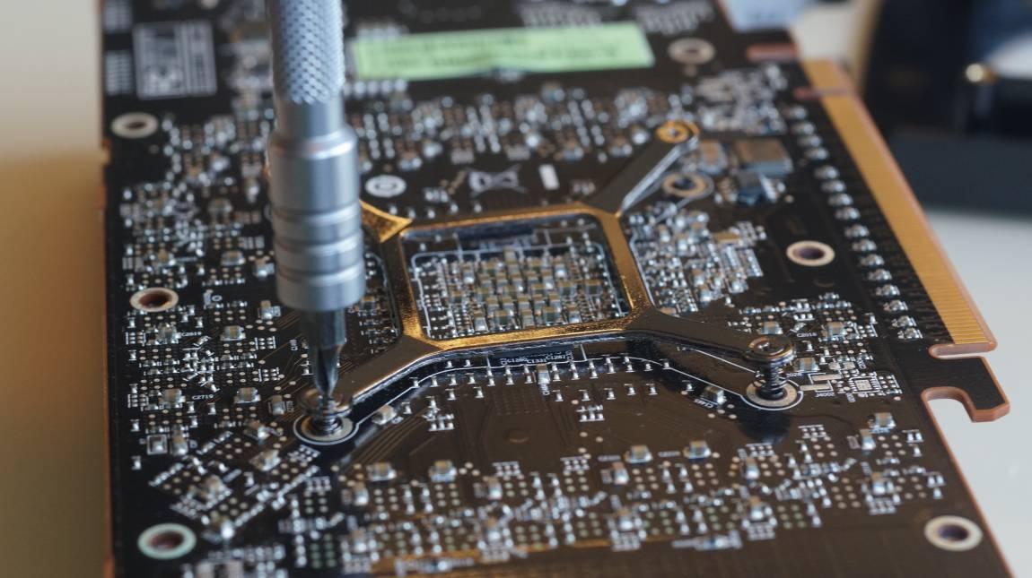 Nagyon rizikós lesz a használt hardver kép