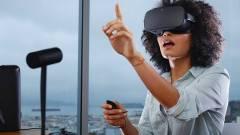 Olcsóbb Oculus headset tenné népszerűbbé a VR-t kép