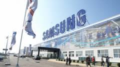 Döbbenetes mennyiségű pénzt fektet be a Samsung kép