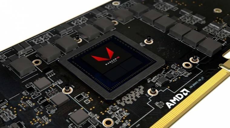 Az RX Vega eltemeti a CrossFire-t kép