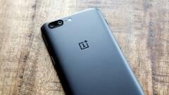 Nagy frissítést kapott a OnePlus 5 kép