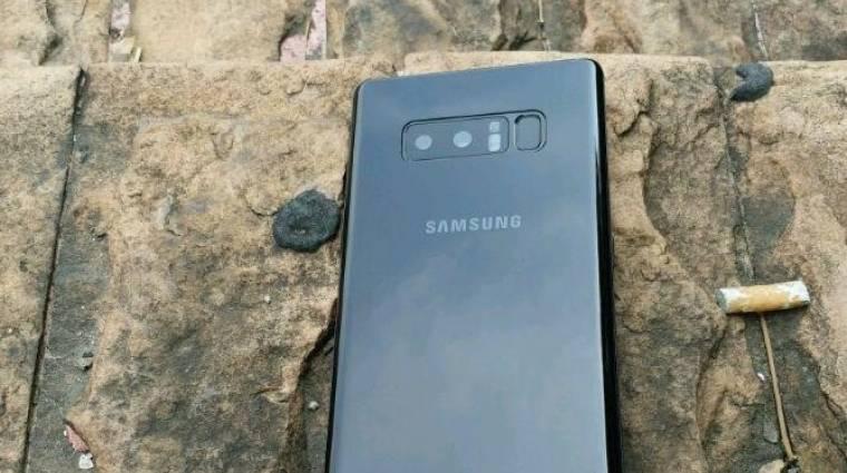 Árulkodik a Samsung kép