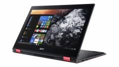Kaby Lake-R CPU-t rejt az Acer Nitro 5 Spin kép
