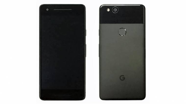 Október 5-én jön a Google Pixel 2 kép