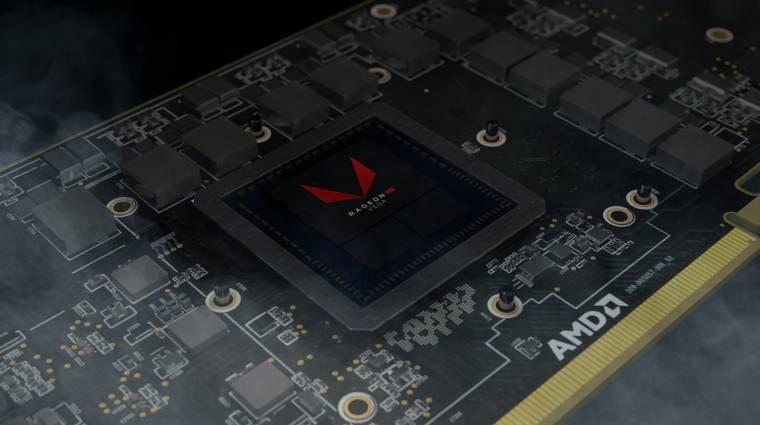 Ezt tudja a Radeon RX Vega 56 kép