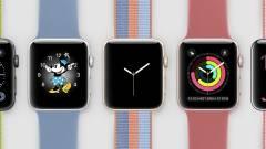 LTE-képes lesz az Apple következő okosórája kép