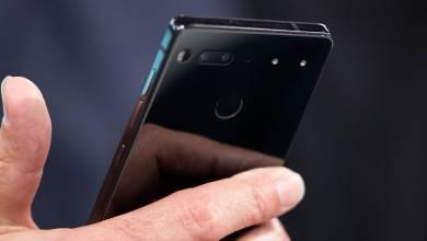 Vajon összeomlik az Android atyjának új cége?