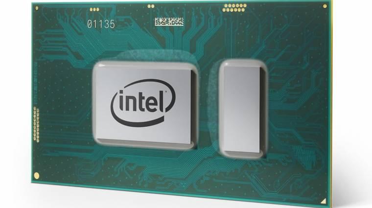 A vártnál is erősebbek az új Intel CPU-k kép