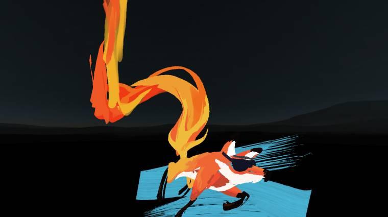 Megéri a Firefox 55-re frissíteni kép