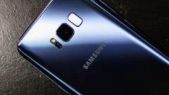 Így kap nagyobb akkut a Galaxy S9 kép