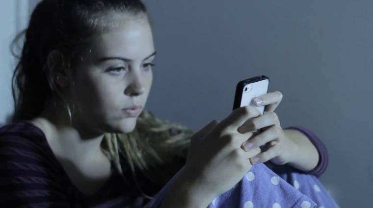 Az okostelefon elpusztítja a fiatalokat? kép