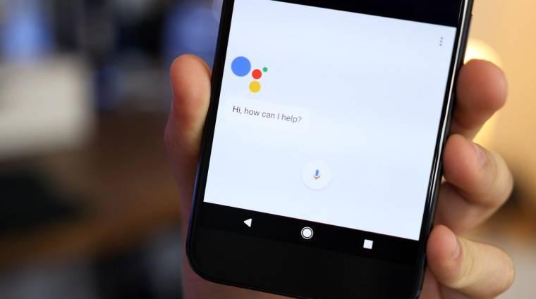 Fejhallgatóba költözik a Google Assistant kép