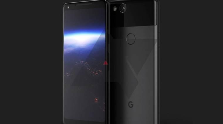 Tényleg nagyon eltérnek majd az idei Google Pixelek kép