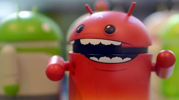 Ismét bejutott egy kártevő a Google Play Áruházba kép