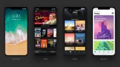 Az iPhone 8 semmit sem takargat kép