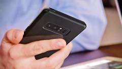 Ilyen kamerákat kaphat a Galaxy Note 8 kép