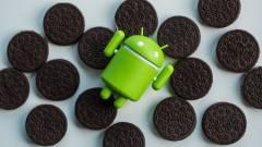 Elég rosszul áll az Android kép