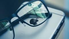 3D-s kamerát kaphat az Apple okosszemüvege kép