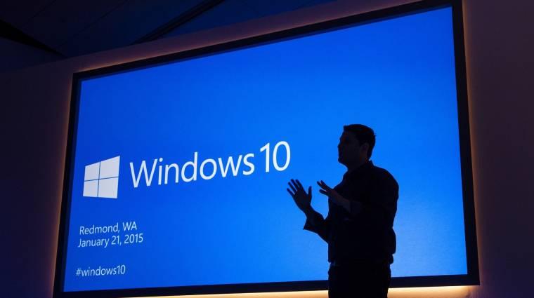 Windows 10: közelednek a Redstone 4 előzetesei kép