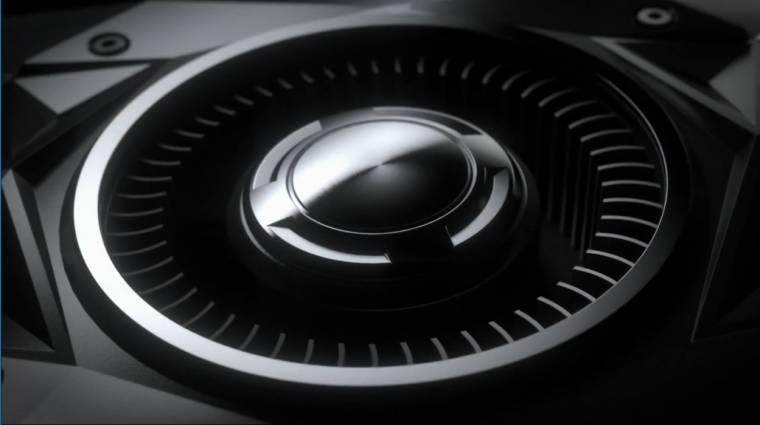 Az NVIDIA frissíti a GeForce GTX 1070-et kép