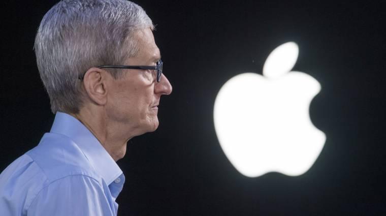 Tim Cook: az Apple nem csak a gazdagoknak szól kép