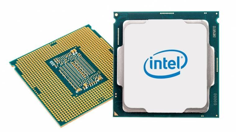 Na de mi jön az Intel Tiger Lake után? kép