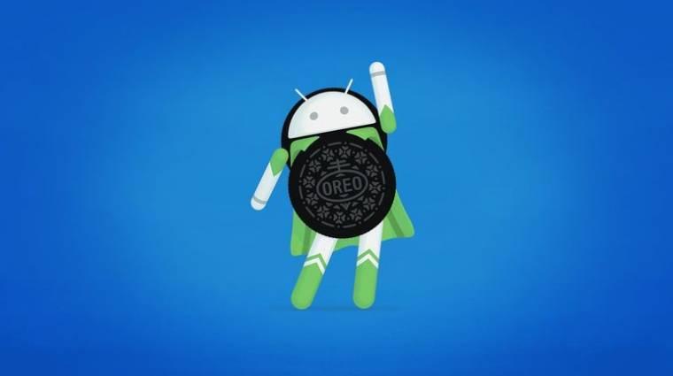 Az Android 8.1 lesz a következő kép