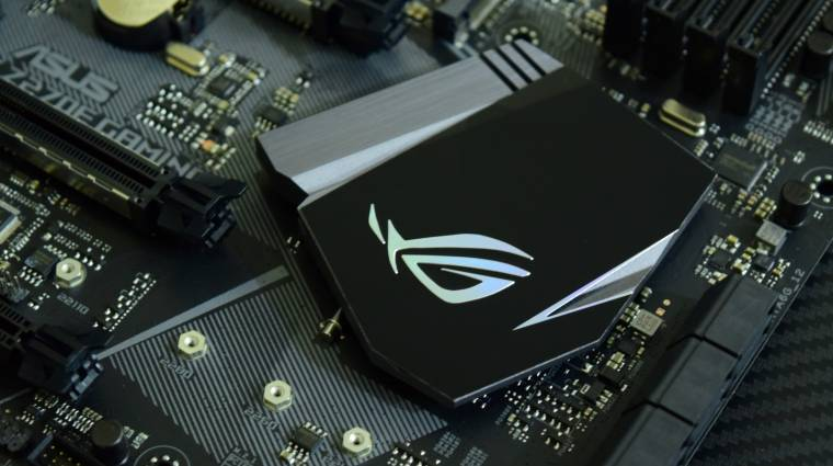 Az Intel Z390 Express lapkakészlete lesz a csúcs kép