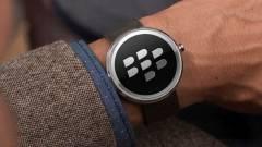 Jöhetnek a BlackBerry okosórák? kép