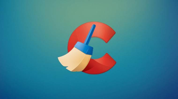 Megfertőzték a CCleanert a hackerek kép