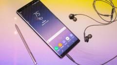 Ezt tudja a Galaxy Note 8 és a Galaxy S8 videojavítója kép