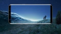Már készül az Oreo a Galaxy S8-hoz kép