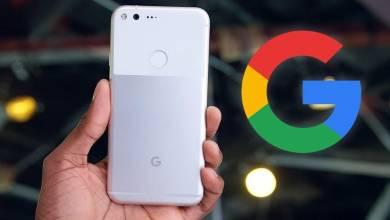 Nyomásérzékeny lesz a Google Pixel 2 oldala