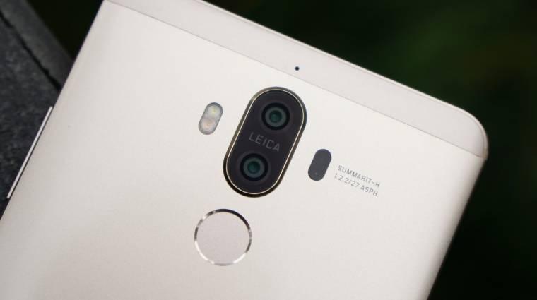 Megtörtént: a Huawei lenyomta az Apple-t kép