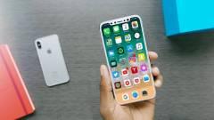 Nincs is akkora iPhone-láz? kép