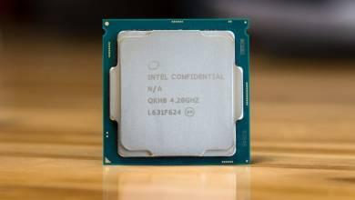 Jövőre már egy középkategóriás CPU is 8-magos lesz