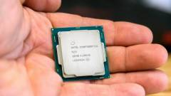Core i3-as CPU is lesz a Coffee Lake első hullámában kép