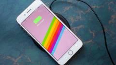 Nem áll jól az iPhone 8 kép