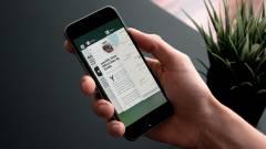 Hasznos dolgot hoz vissza az iOS 11 jövőbeli frissítése kép