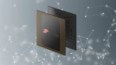 Immáron hivatalos a Huawei Mate 10 Kirin 970 csúcslapkája kép