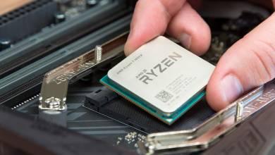 A németeknél már menőbb az AMD processzor