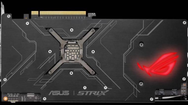Végre jönnek az egyedi Radeon RX Vega kártyák kép