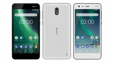 Hatalmas akkut kap a Nokia 2