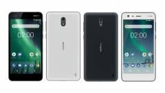 Már novemberben befuthat az olcsó Nokia 2 kép