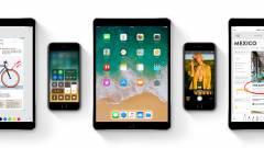 Felugró üzenetben népszerűsíti az Apple az iOS 11-et kép