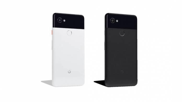 Kiszivárogtak a Google új Pixel készülékei, árakat is tudunk kép