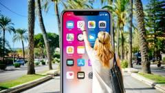 Ennyibe kerül legyártani egy iPhone X-et kép