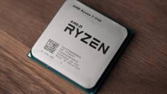 Közelednek a második-generációs Ryzen CPU-k kép