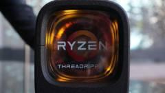 Piacon az AMD Threadripper 1900X kép