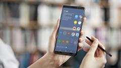 A legjobb appok a Samsung Galaxy Note 8 S Tollához kép